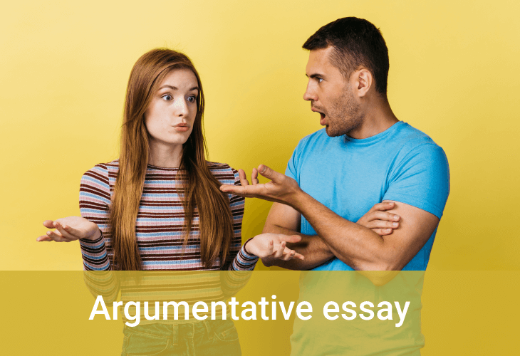 How to Write an Argumentative Essay from A to Z?