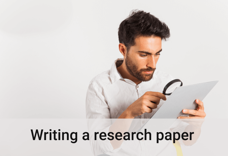 Writing a Research Paper: Step-by-Step Guide