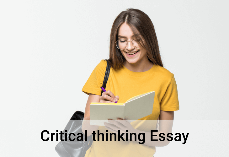Critical Thinking Essay – How to Write Impressive Pieces