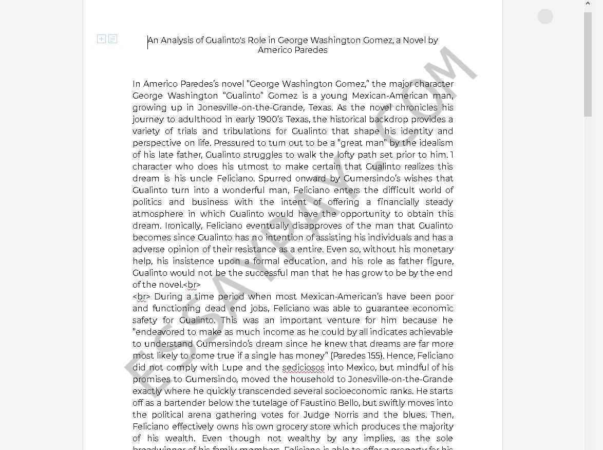 College grading rubric essays