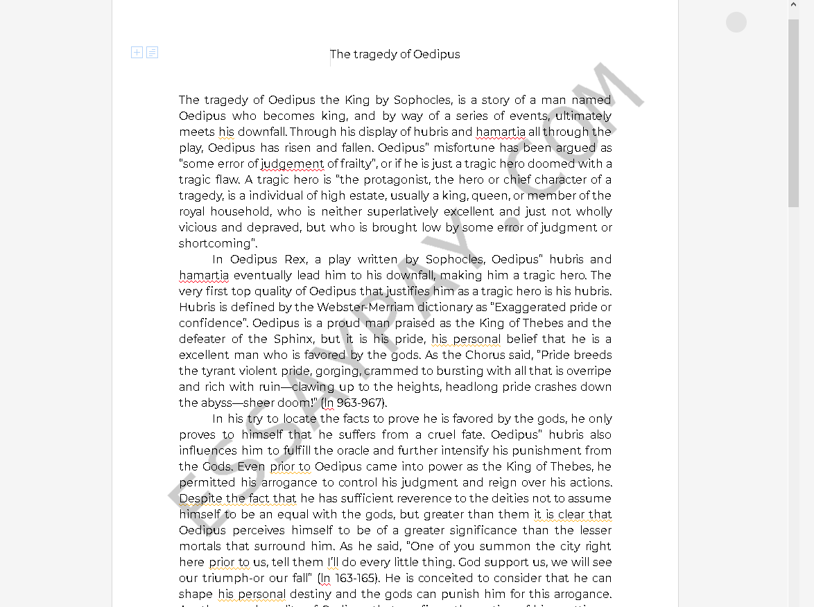 Essay on cleanness