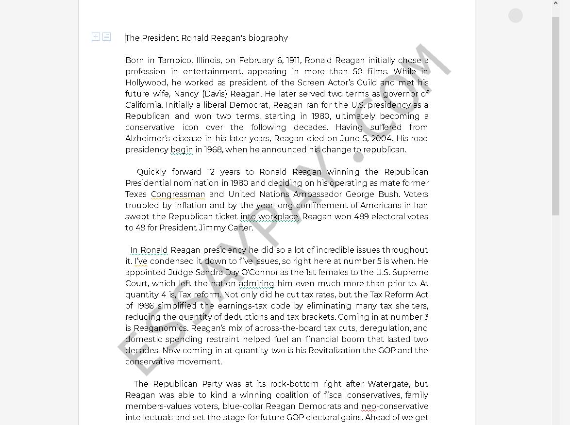 Descriptive essay mexico