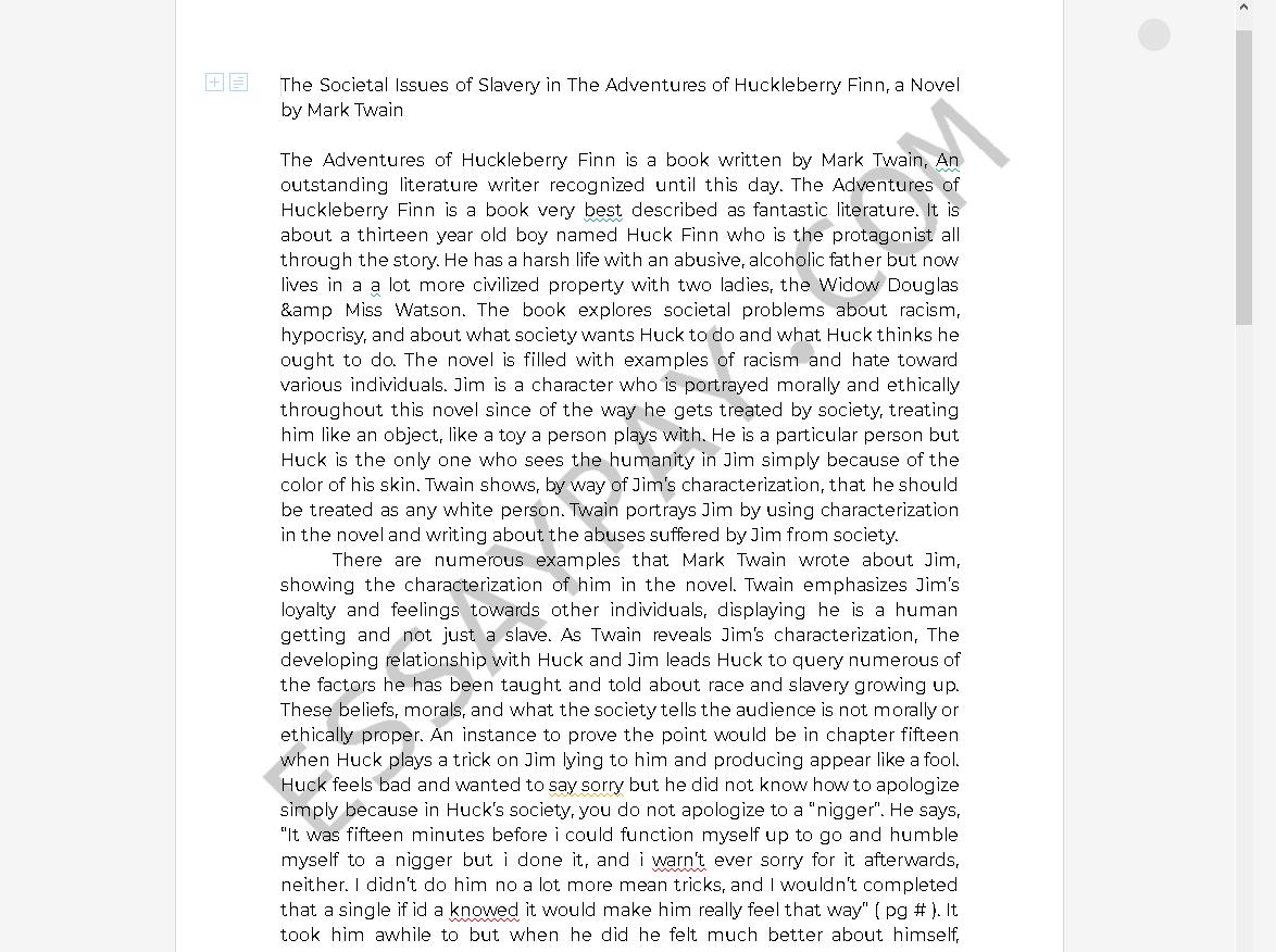 Ssrc pre dissertation