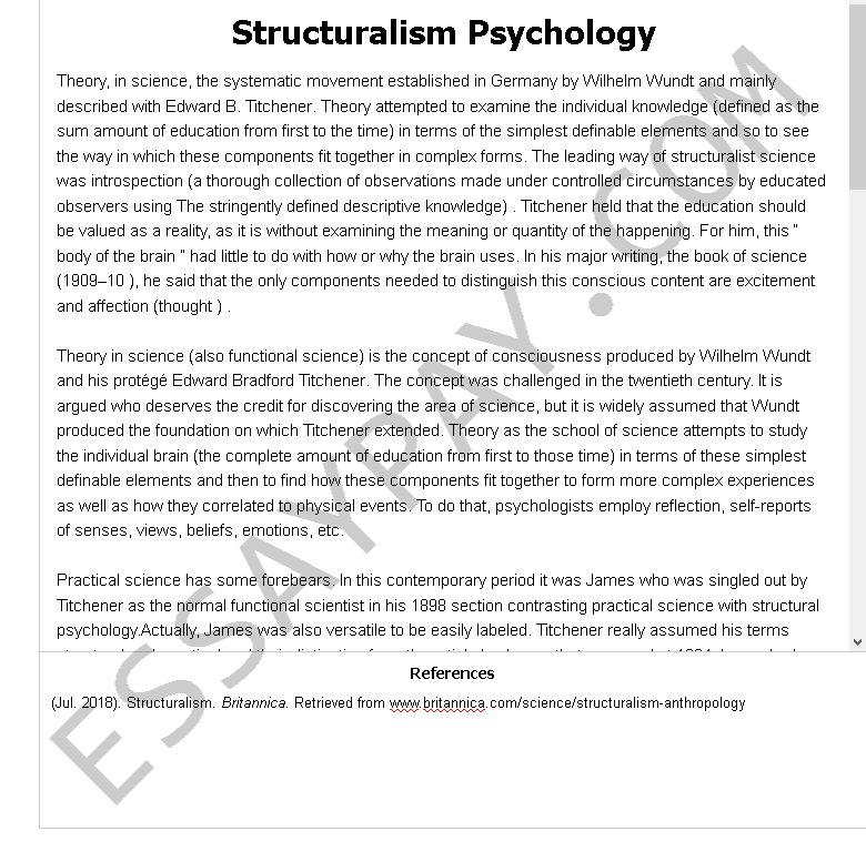 Clinical Psychology Essays: Examples, Topics, Titles, & Outlines