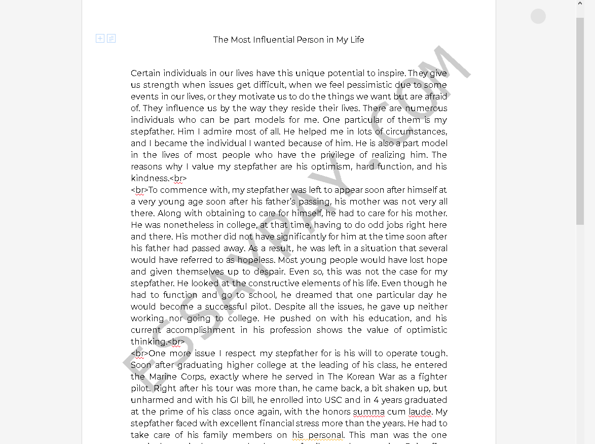 Flowers for algernon cause and effect essay